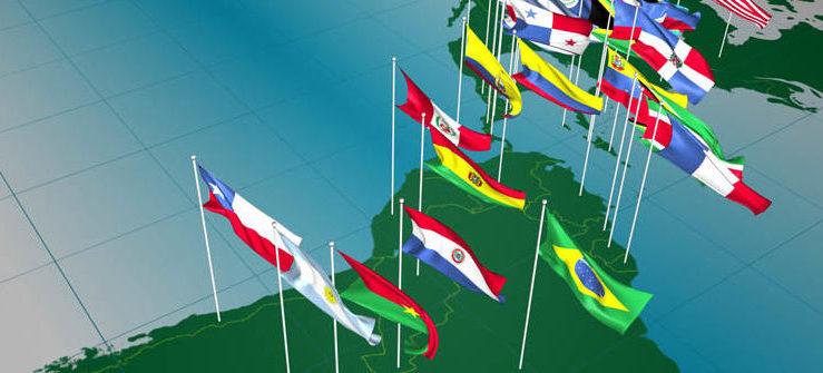 XXXV Seminario Internazionale dei Paesi Latini di Europa e America
