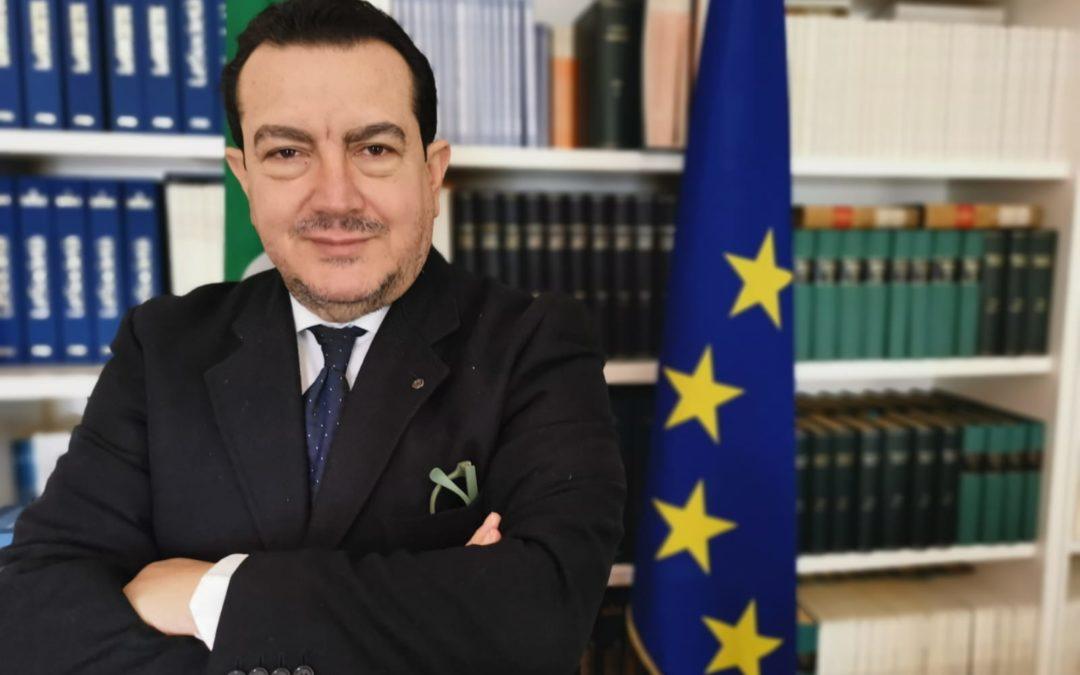 Antonio Abete