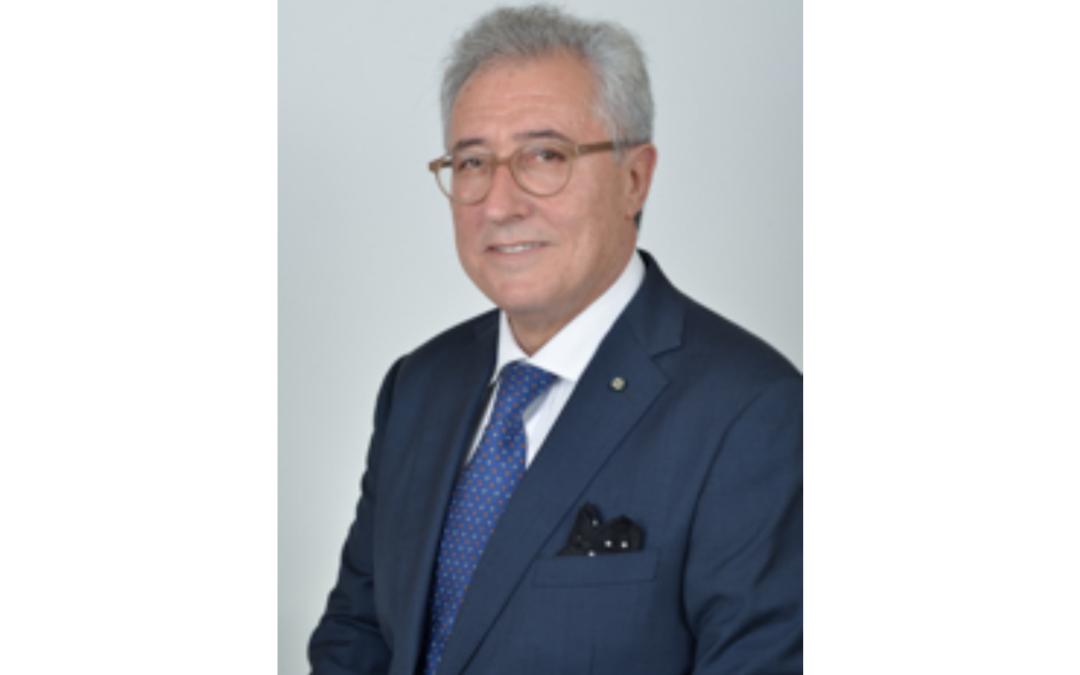 """Conferenza stampa del Senatore Francesco Giacobbe sulla missione """"Cina 2019 – Commercialisti e Imprese verso i mercati esteri"""""""