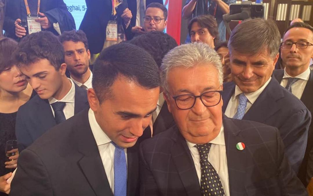 Hong Kong-Cina, conclusa la missione dei commercialisti italiani