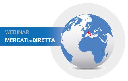 Webinar: Mercati In Diretta